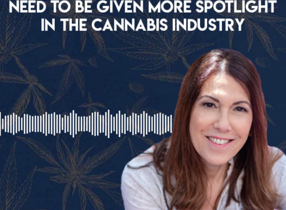 Insights from a Cannabis Dietician: Nutrition's Affect on the Endocannabinoid System