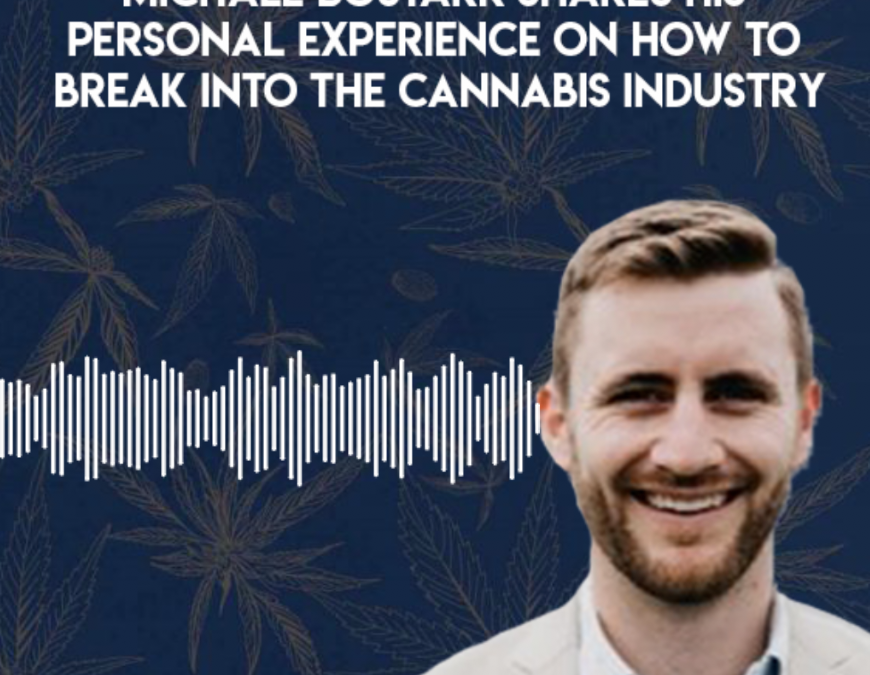 Building Cannabis Startups by Implementing a Healthy Internal Culture