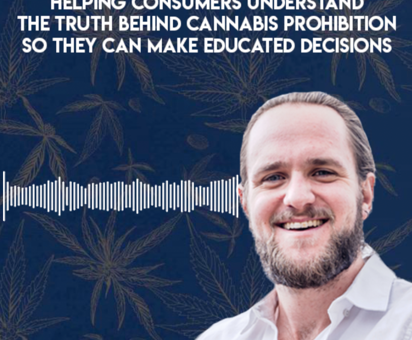 From Solopreneur to Thriving Hemp Company: How to Build a CBD Brand in 2020