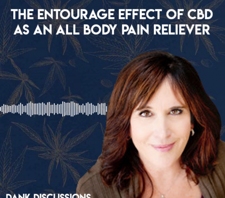 Using CBD in Massage Therapy for Homeopathic Pain Relief