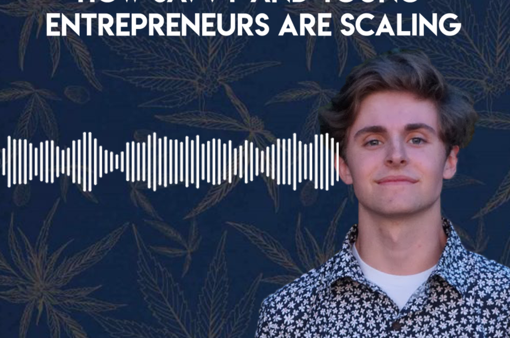 Influencer Marketing & CBD: How Savvy Young Entrepreneurs Are Scaling