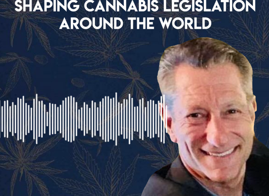 International Lawyer is Shaping Cannabis Legislation Around the World