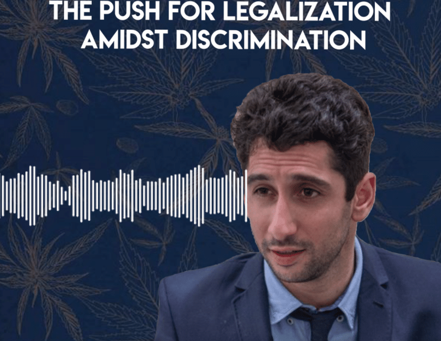 Cannabis in Latin America: The Push for Legalization Amidst Discrimination