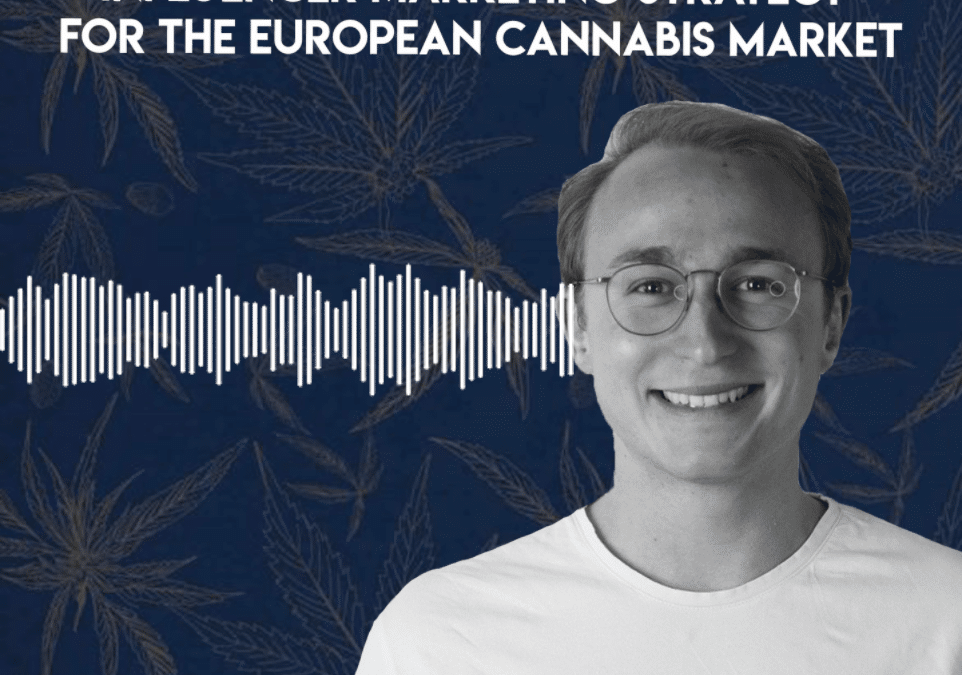 Leveraging an Influencer Marketing Strategy for the European Cannabis Market