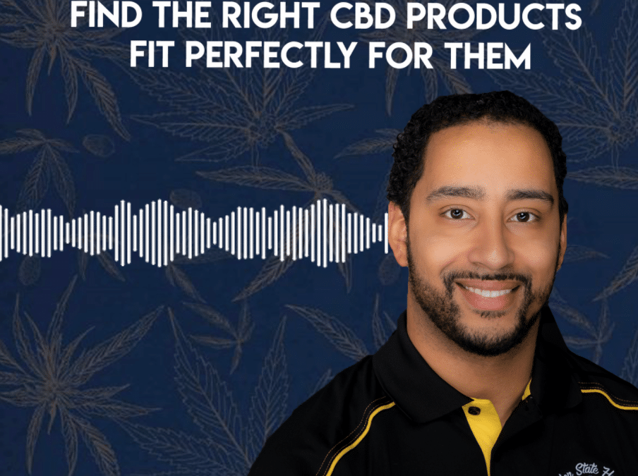 How to Help Your Customers  Find the Right CBD Products Fit Perfectly for Them
