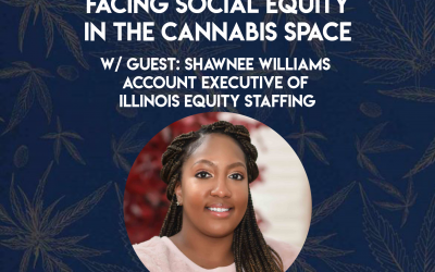 The Challenges Facing Social Equity in The Cannabis Space