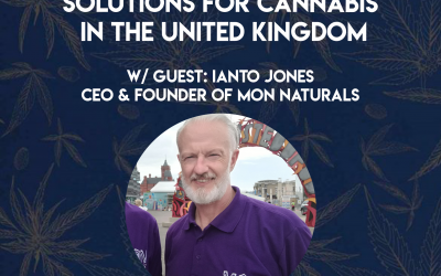 Creating Plant Based Solutions for Cannabis in the United Kingdom