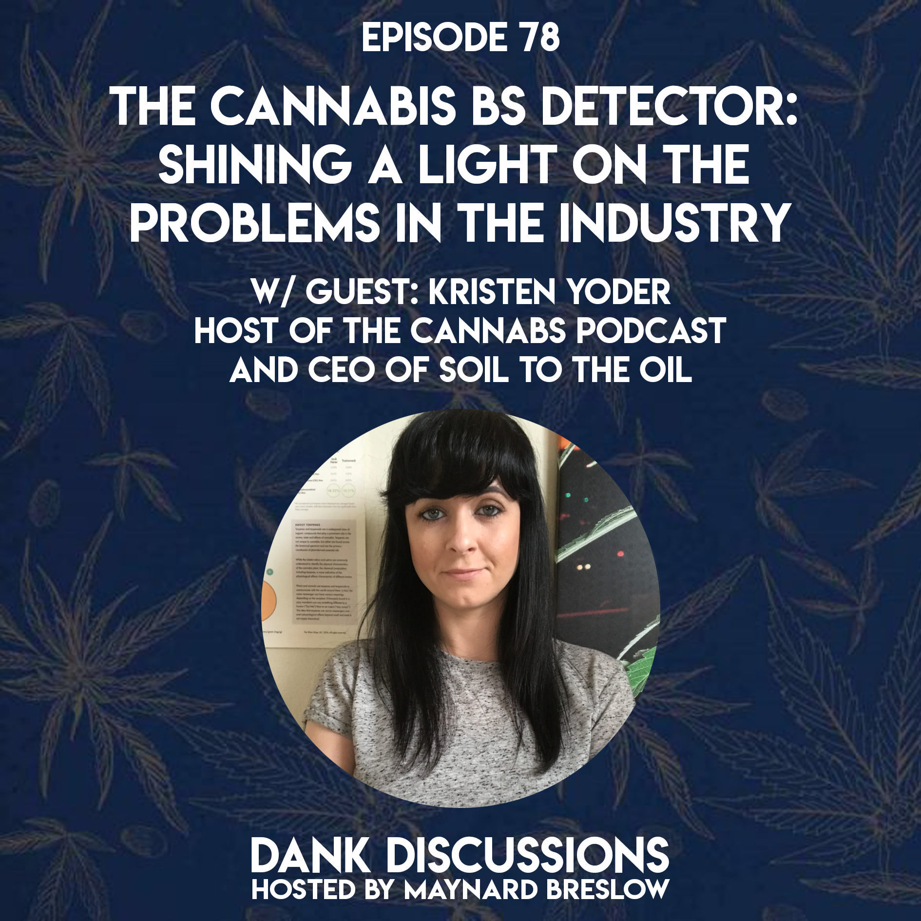 The Cannabis BS Detector: Shining a Light on Problems in the Industry