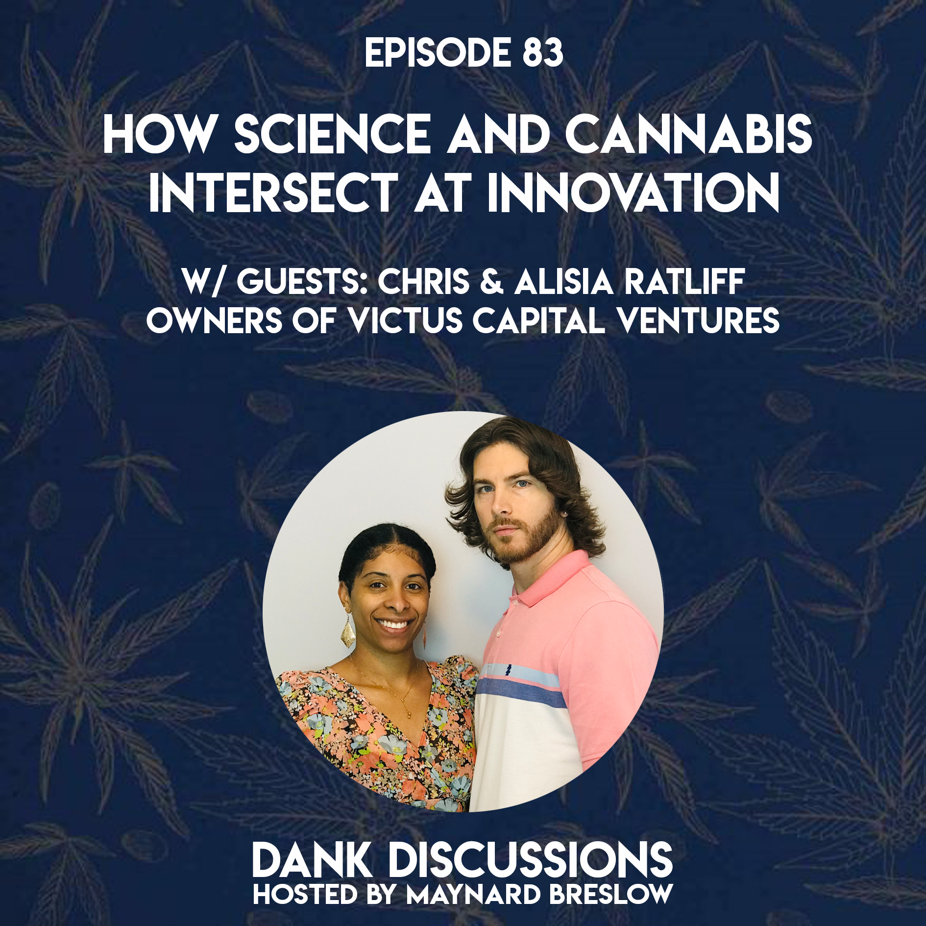 How Science and Cannabis Intersect at Innovation