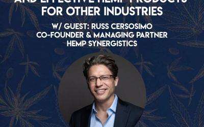 Creating Efficient and Effective Hemp Products for Other Industries