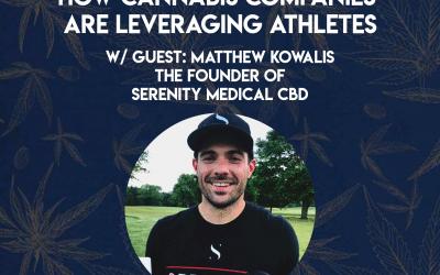 Sports Ambassadors & CBD: How Cannabis Companies Are Leveraging Athletes