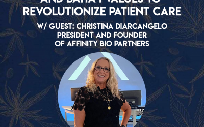 Using Cannabis Expertise and Baha'i Values to Revolutionize Patient Care