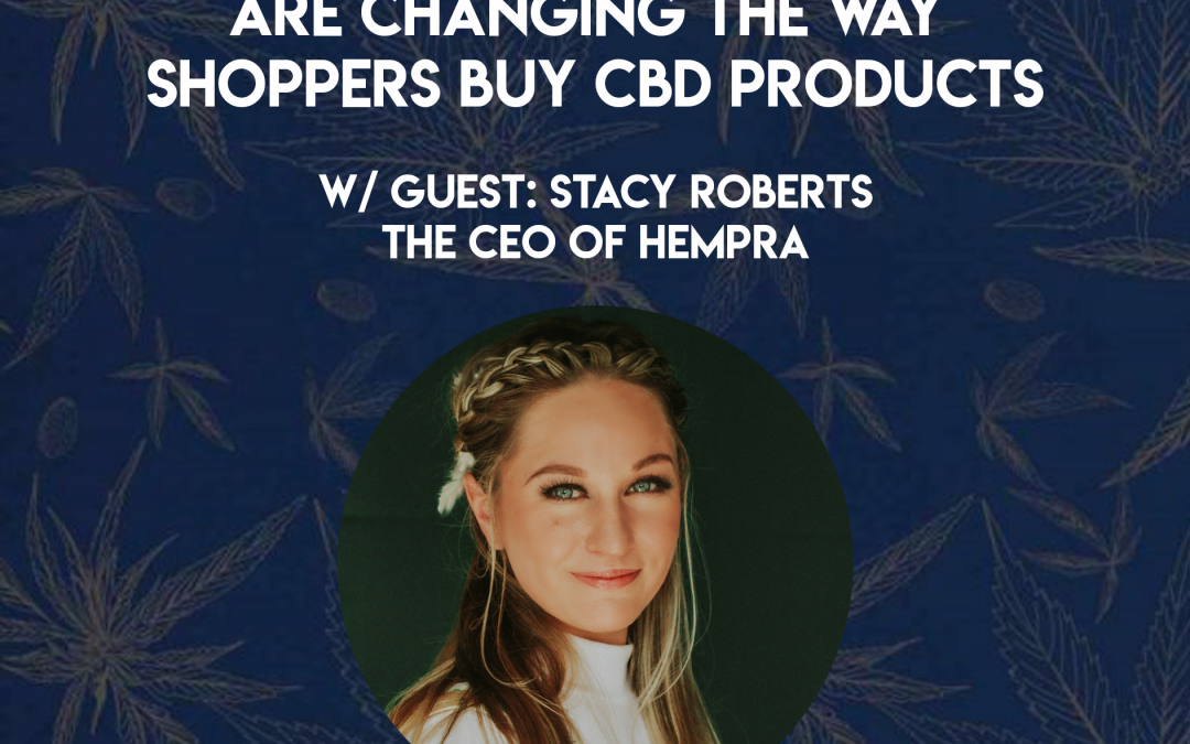 How Hemp Subscription Boxes are Changing the Way Shoppers Buy CBD Products